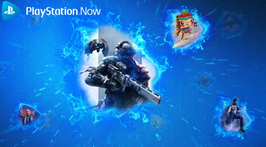 Illustration de l'article sur PlayStation Now arrive en France !
