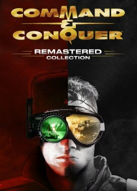 Retrouvez notre TEST : Command and Conquer Remastered Collection